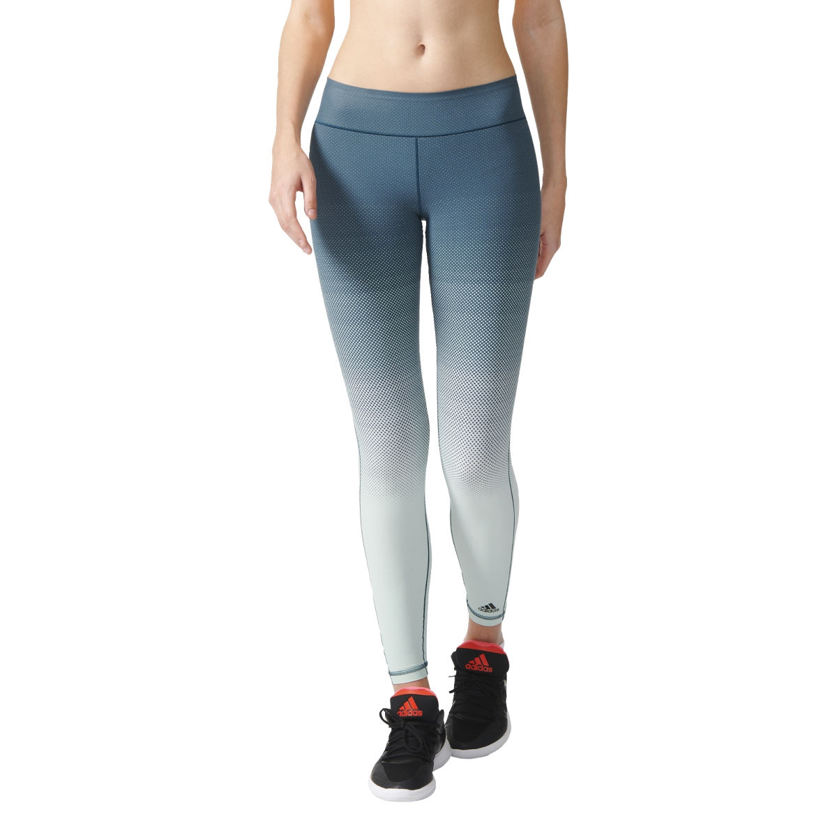 Adidas Womens Miracle Sculpt Tight (AW16)   Running Tights