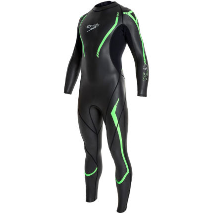 Speedo Thin Comp TC16 Våddragt - Herre