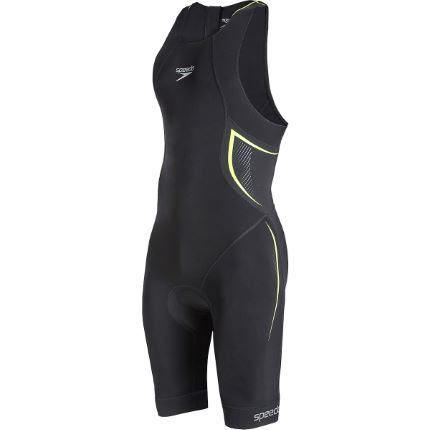 Speedo Elite E16 Triathlondräkt - Herr