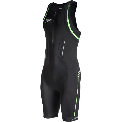 Speedo Comp E16 Triathlondräkt - Herr