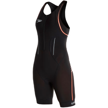 Speedo Comp E16 Triathonanzug Frauen