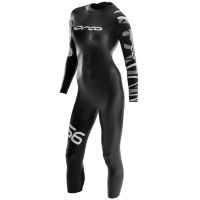 Orca S6 Womens Wetsuit
