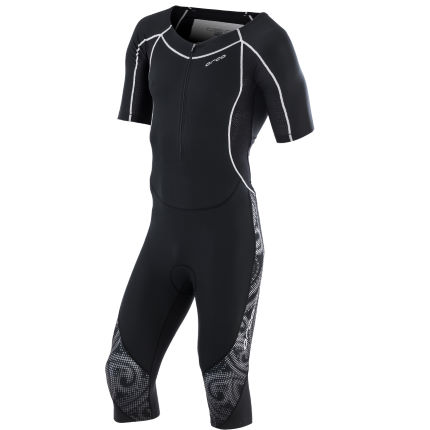 Orca 226 Men's Kompress Winter Race Suit
