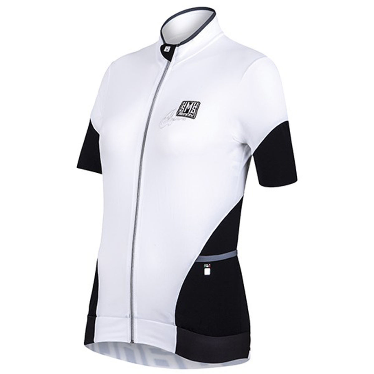 Santini Women's Mearsey Short Sleeve Jersey - Extra Extra Large