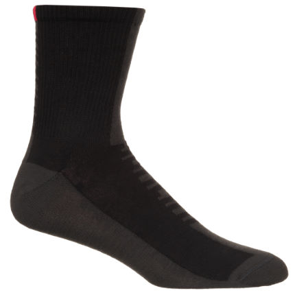 Santini Flag High Profile Socks