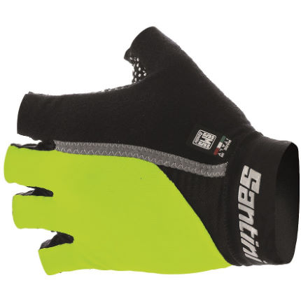 Santini - Gel Mania Summer Mitts