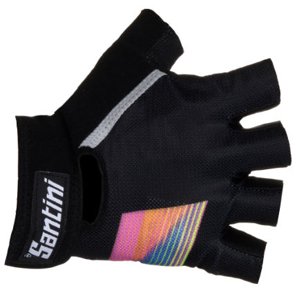 Santini Exclusive Women's Gel Summer Gloves