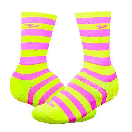 DeFeet Slipstream Überschuhe (15 cm)
