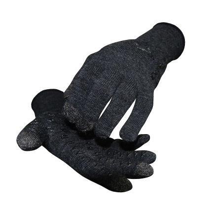 DeFeet E-Touch Dura Wool Handskar