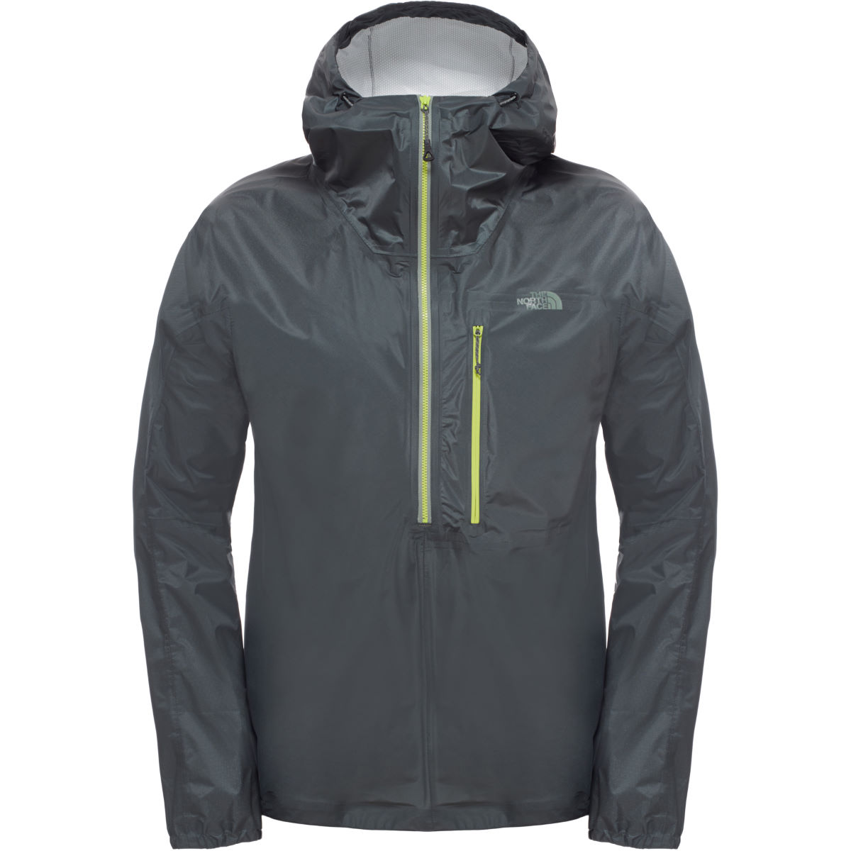 The North Face FuseForm Cesium Anorak   Waterproof Jackets