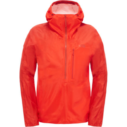 Giubbino antivento The North Face FuseForm Cesium
