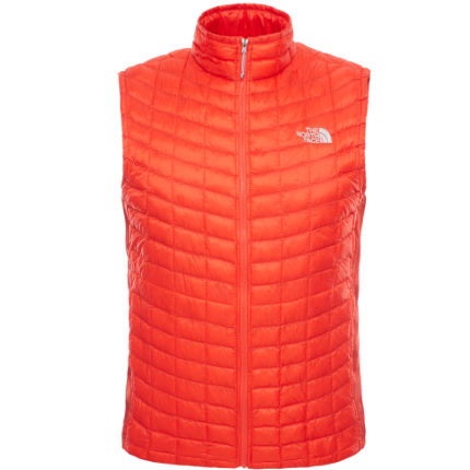 The North Face Thermoball Hybrid Weste (F/S 16)