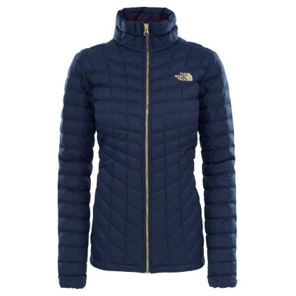 Giacca donna The North Face Thermoball (prim/estate16)