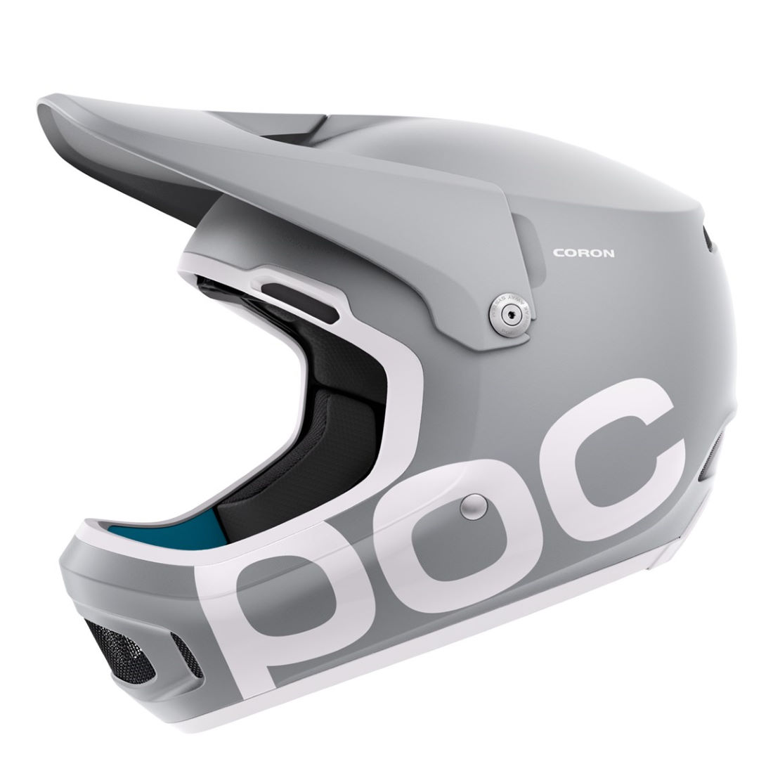 Poc full face helmet