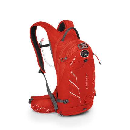 Osprey Raptor 10 drinksysteem