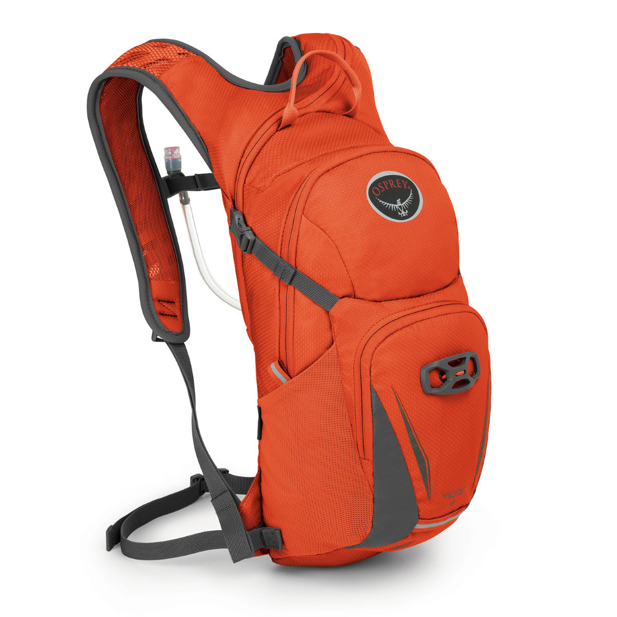 Sac d'hydratation Osprey Viper 9 - Taille unique Orange