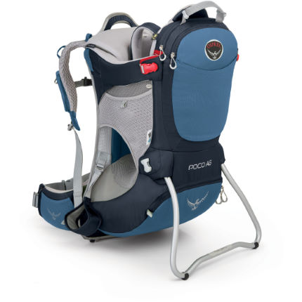 Osprey Poco AntiGravity™ Child Carrier