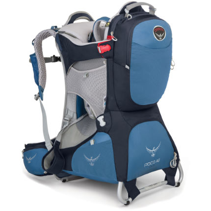 Osprey - Poco AntiGravity™ Plus Kindertrage