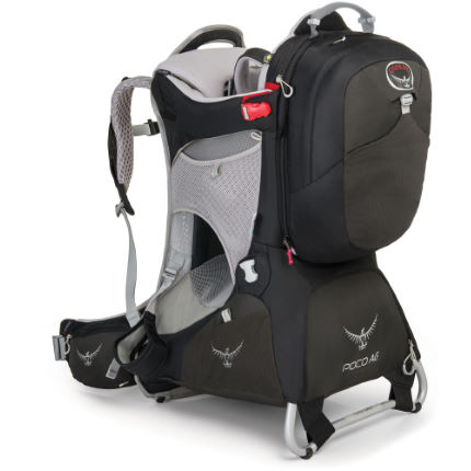 Osprey Poco AntiGravity™ Premium Kindertrage