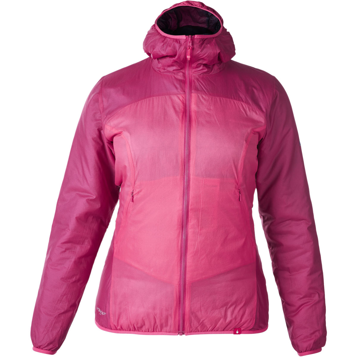 Berghaus Womens VapourLight HyperTherm Hoody (SS16)   Softshell Jackets