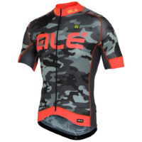 Alé - Graphics PRR Camo ジャージ
