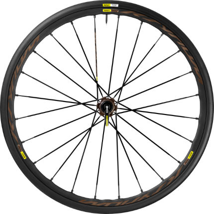 Mavic Ksyrium Pro Allroad 30 Disc Rear Wheel (WTS)