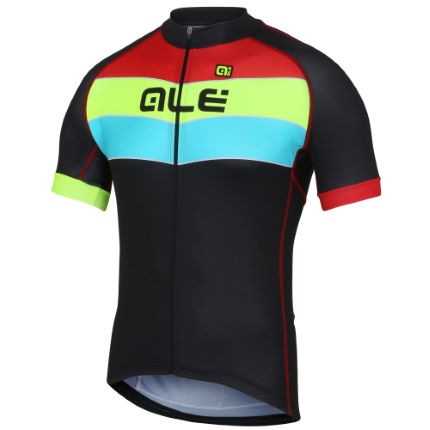 Alé Exclusive Graphics Formula 1.0 Chevron Jersey