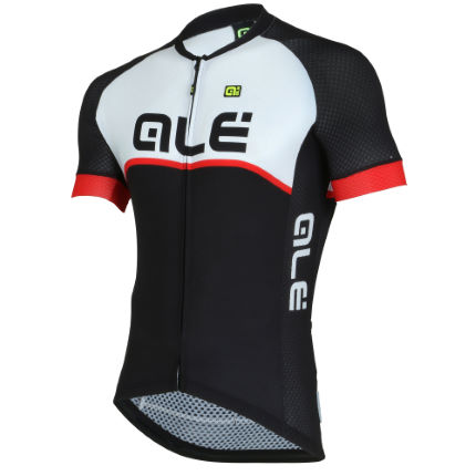Alé Graphics Excel Veloce Jersey