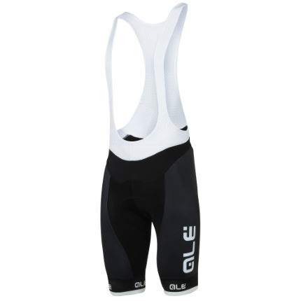 Alé Graphics Excel Radical Bib Shorts