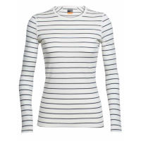 Icebreaker - Womens Oasis Long Sleeve Crewe