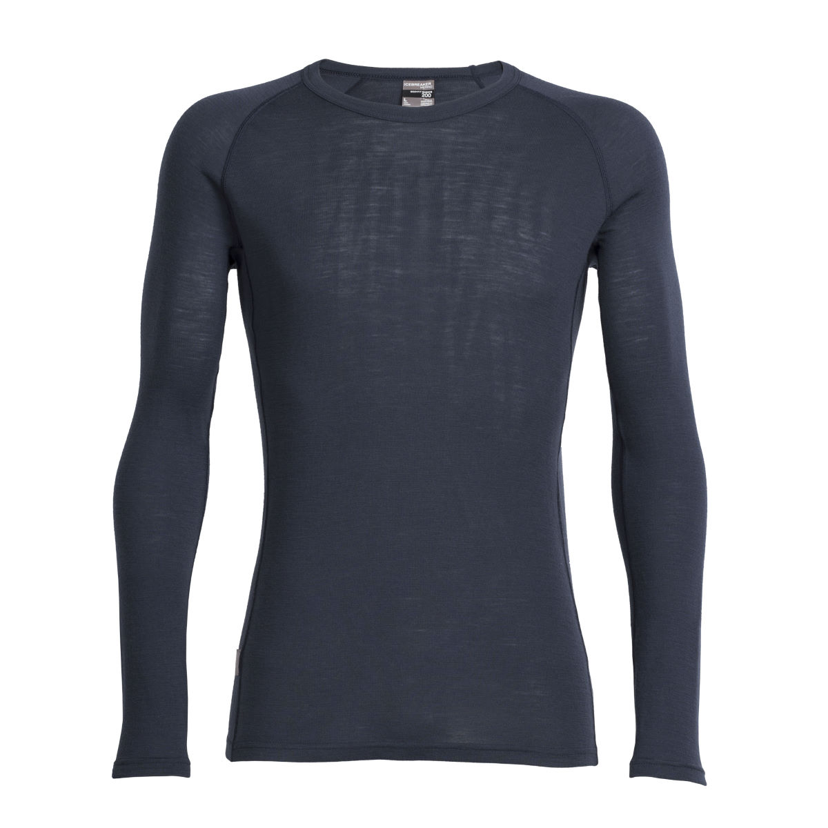 Maillot Icebreaker Everyday (manches longues, col rond, PE16) - S