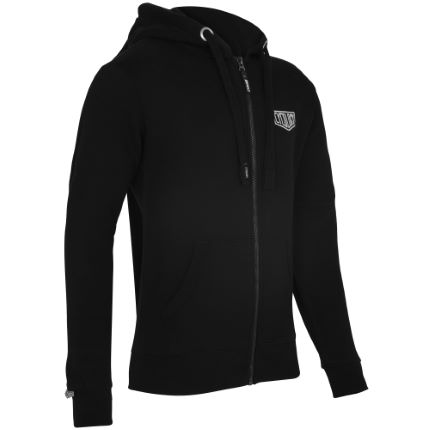 Sweat à capuche Cycology (zippé)