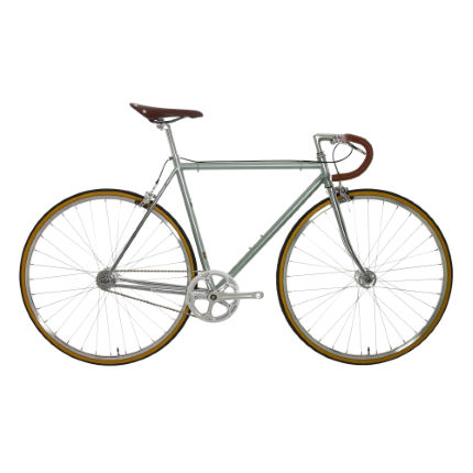 Vélo Chappelli Vintage Single Speed (2016)