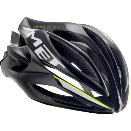MET Sine Thesis  Road Helmet
