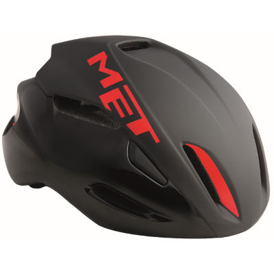 MET Casco de carretera Met Manta - Cascos Dark Blue Shaded S