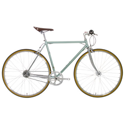 Chappelli Vintage 5 Speed (2016)