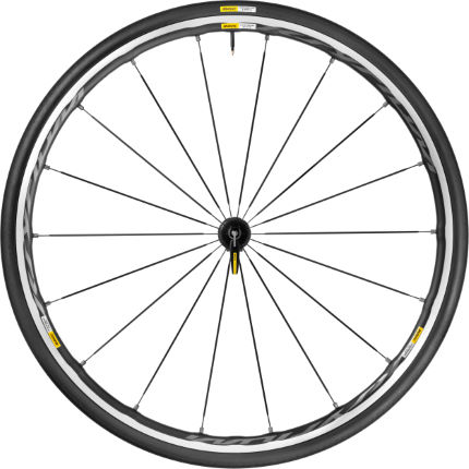 Mavic Ksyrium Elite Front Wheel (WTS)