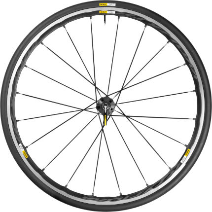 Mavic Ksyrium Elite Rear Wheel (WTS)