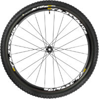 "picture of Mavic Crossride Tubeless Quest 27.5"" Front Wheel (WTS)"