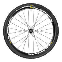 """picture of Mavic Crossride Tubeless Pulse 29"""" Front Wheel (WTS)"""