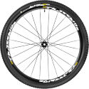 "Mavic Crossride Pulse 27,5"" Vorderrad (WTS, Tubeless)"