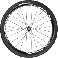 "picture of Mavic Crossride Tubeless Pulse 27.5"" Front Wheel (WTS)"