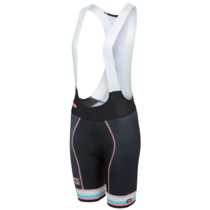 Alé Women's Exclusive Classic Verona Bib Shorts