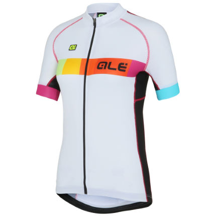 Alé Women's Exclusive Carnevale Ultra Jersey