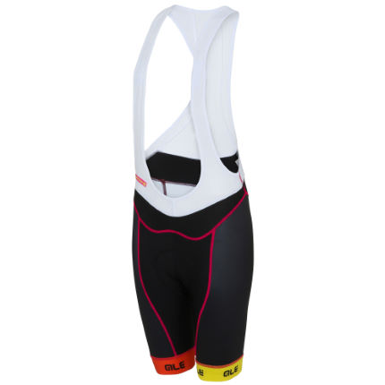 Alé Women's Exclusive Carnevale Ultra Bib Shorts