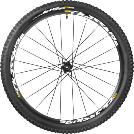 "Mavic Crossride Light 29"" Hinterrad (WTS)"