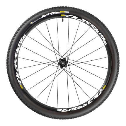"Mavic Crossride Tubeless Pulse 29"" Rear Wheel (WTS)"
