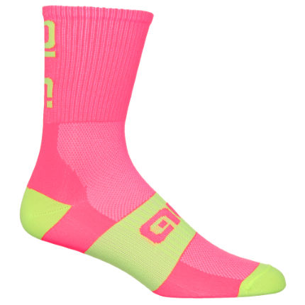 Alé Air Light Radsocken (hoch)
