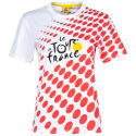 Tour de France Kids Logo T-Shirt (2016)