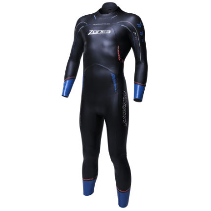 Zone 3 Vision Wetsuit (2016)